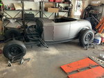 Titled 32 Ford roadster