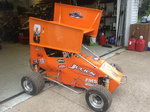 Kidwell Jr Sprint