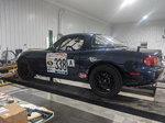 1999 Mazda Miata Endurance Race Car