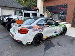 BMW M240ir
