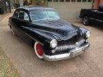 1949 Mercury Mercury