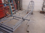 Frame Up Chassis