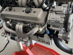 1986 Corvette 350 Tune Port Injection
