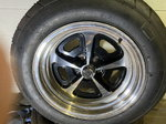 M/H Racemaster drag radials one pass only