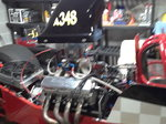 230 inch Dragster/460 inch SBF/glide/
