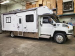 2005 Pony Xpress Garage RV