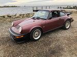 Chevy Porsche