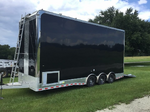 2016 Millenium Stacker Trailer