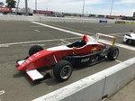 Formula 4ADAC with VW engine - OBO