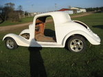 1934 Ford 3 Window Coupe Street Beast Kit Car