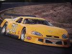 The Racer X car