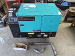 Onan CMQD 12k Diesel Generator