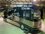 2010 Newmar King Aire