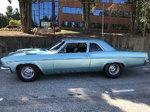 66 Chevy Bel-Air