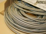 Used -4 Russell ProFlex Hose #630260 100ft.  for Sale $275