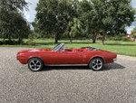 1967 Pontiac Firebird  for sale $49,900