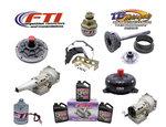 FTI Performance Transmission Products Trans Brakes Converter