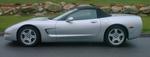1998 C5 Convertible