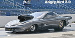 2000 Firebird 6.0 Certified Chassis Jerry Bickel Rolling 40k