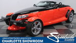 1999 Plymouth Prowler Woodward Edition Tribute
