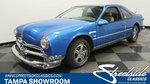 1997 Ford Thunderbird '50 Ford