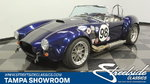 1965 Shelby Cobra Backdraft Racing