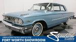 1963 Ford Galaxie R Code 427