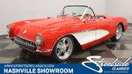 1956 Chevrolet Corvette Restomod