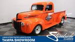 1946 Ford Pickup Custom