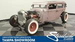 1931 Dodge Sedan Rat Rod