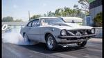 72 ford maverick LS Turbo
