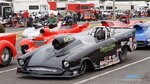 2008 Gebhardt 57 chevy roadster