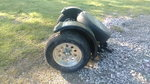 Trailer Toad 3500SD