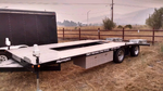 DynoJet Chassis Dyno Trailer