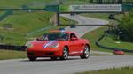 1998 Porsche Boxster Track DE car