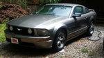 05 Mustang GT.