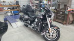 2014 Harley Ultra Limited