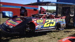 2013 Complete Rocket Dirt Late Model