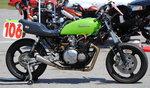 1981Kz1000J Superbike racer