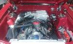 308 SBF Race Engine