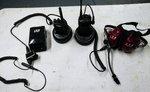 Radio & Headset