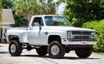 1987 Chevrolet V10
