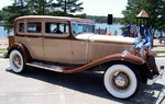 1932 STUDEBAKER PRESIDENT!!! THIS IS ONE OF ABOUT 30 BUILT