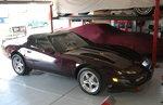 1993 Corvette Lingenfelter