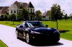 3000 Mile 1999 Dodge Viper GTS