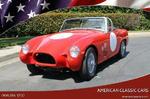 1965 Austin Healey Sprite Mark III