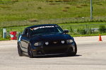 mustang GT s197 track car