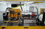 Turnkey Diesel Engine Dyno