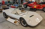 1963 Beach Mk4 roller
