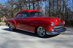 Custom 51 Chevy